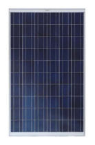 polycrystalline photovoltaic solar panel SUNPORT 60P 200W CUANTUM SOLAR SL