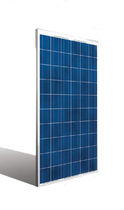 polycrystalline photovoltaic solar panel AUO ECO DUO abakus solar AG