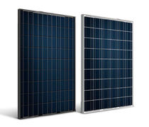 polycrystalline photovoltaic solar panel MULTISOL&reg; abakus solar AG