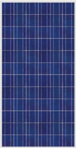 polycrystalline photovoltaic solar panel NSI 270/72-P noble solar industries