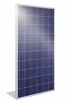 polycrystalline photovoltaic solar panel SOLON BLUE 220/16 225-230 W Solon
