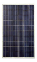 polycrystalline photovoltaic solar panel HMA 214-235P HELIOS Technology
