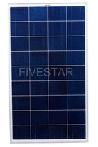 polycrystalline photovoltaic solar panel 200-240W FIVESTAR SOLAR ENERGY CO LTD