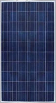 polycrystalline photovoltaic solar panel SERIES EL60 230-250 W SOLLAND SOLAR CELLS BV
