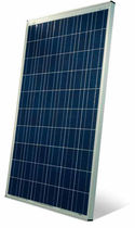 polycrystalline photovoltaic solar panel BP 3225N APEX BP Solar