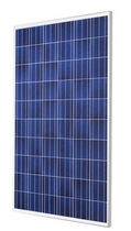 polycrystalline photovoltaic solar panel SM 60PP 255 WP Sunways Photovoltaic Technology