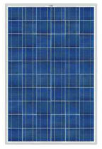 polycrystalline photovoltaic solar panel SUNCASE MX 60 225-250W MX group