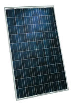 polycrystalline photovoltaic solar panel H3A 214-235P HELIOS Technology