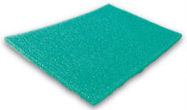 polyethylene roll insulation ISOLESP ISOLATEC