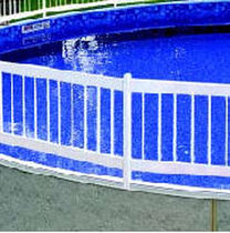 pool barrier  Radiant Pools