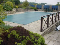 pool cover (winter) MAPPLE Certikin International