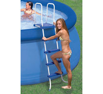 pool ladder  Plastica