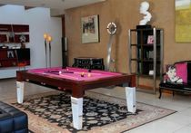 pool table LE 150 By Raffy Design BILLARDS CHEVILLOTTE