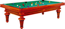 pool table LOUIS XVI PRESTIGE BILLARDS CHEVILLOTTE