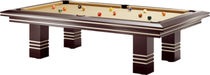 pool table ANTARES BILLARDS CHEVILLOTTE