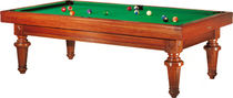 pool table LOUIS XVI TRADITION  BILLARDS CHEVILLOTTE