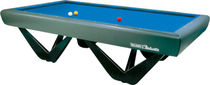 pool table EUROPA MASTER BILLARDS CHEVILLOTTE