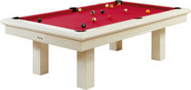 pool table CONCORDE BILLARDS CHEVILLOTTE