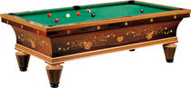 pool table EXCELLENCE BILLARDS CHEVILLOTTE