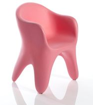 pop art design armchair BITE ME by Karim Rashid XO DESIGN