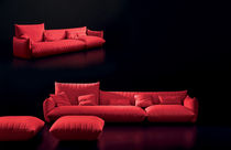 pop art design modular sofa BELLAVITA-Golden Young Studio & Arch. Danilo Viganò Alberta