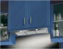pop-up extractor hood CAN75.2SS Baumatic