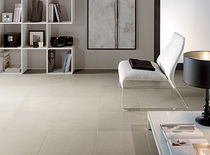 porcelain stoneware floor tile: plain color CONCORD ANN SACKS