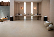 porcelain stoneware floor tile: stone look ALAMEDA ANN SACKS