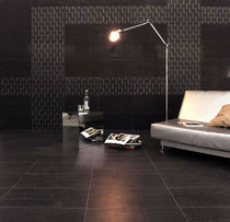 porcelain stoneware floor tile: stone look WATERFALLS : BROWN VICTORIA  Emilceramica S.p.A.