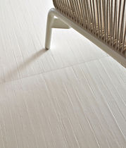 porcelain stoneware floor tile: wood look LATH ANN SACKS