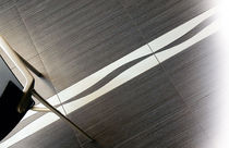 porcelain stoneware floor tile: wood look WOOD : SILK Ceracasa Ceramica