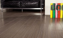 porcelain stoneware floor tile: wood look EVOLUTION VIVA Ceramica