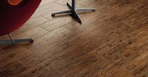 porcelain stoneware floor tile: wood look OUTBACK MAJORCA