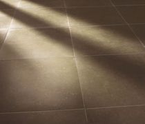 porcelain stoneware tile KERLITE BUXY : NOISETTE COTTO D'ESTE