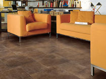porcelain stoneware tile RESTAURI : SAFARI CASTELVETRO