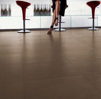 porcelain stoneware tile ECHO : MOKA CASTELVETRO