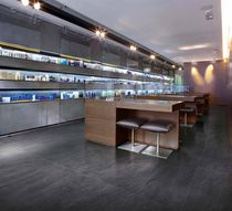 porcelain stoneware tile (European Eco-label) A.I.R - ARCHITECTURE IN RESPECT CERAMICHE SUPERGRES
