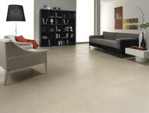 porcelain stoneware tile AISTHESIS: BIANCO-LPP Panaria Ceramica