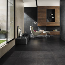 porcelain stoneware tile (European Eco-label, concrete look) SEASTONE Atlas Concorde