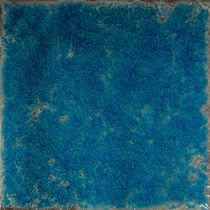 porcelain stoneware wall tile: plain color SARDEGNA: SARDEGNA BLU MARE  Lifetile