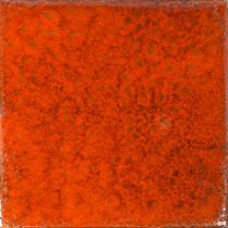 porcelain stoneware wall tile: plain color SARDEGNA: SARDEGNA ARANCIO Lifetile