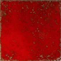 porcelain stoneware wall tile: plain color SARDEGNA: SARDEGNA ROSSO Lifetile
