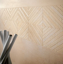 porcelain stoneware wall tile: marble look Art&Work Eiffelgres