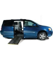 portable access ramp SIDE ENTRY Savaria