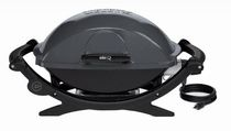 portable electric barbecue WEBER® Q®240 Weber USA