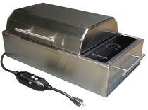 portable electric grill FRONTIER - B70091 SCHUKO Kenyon