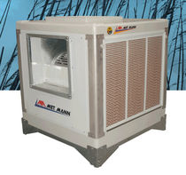 portable evaporative cooler AD-07-VS MET MANN
