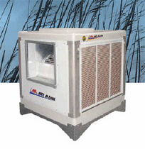 portable evaporative cooler AD-09-H MET MANN