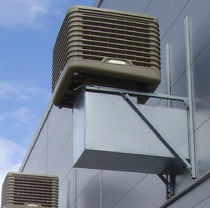 portable evaporative cooler (adiabatic) COOLVENT AIRSUN