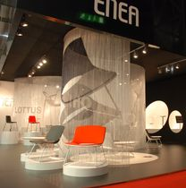portable exhibition stand  KriskaDECOR